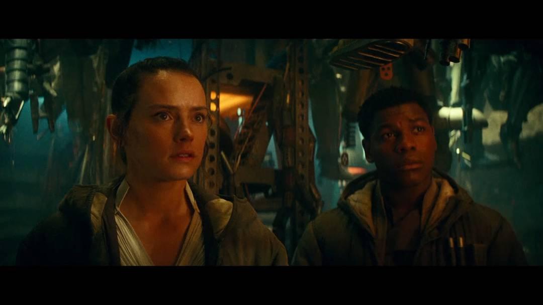 «Star Wars»-Trailer veröffentlicht: Stirbt ein beliebter Charakter?