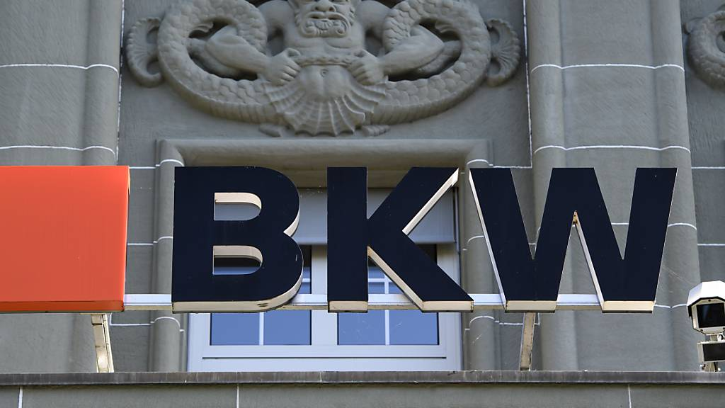 BKW steigert den Betriebsgewinn und die Dividende