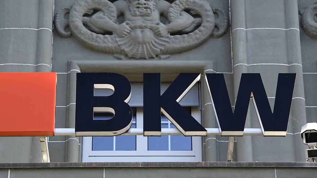 Der Berner Energiekonzern hat im vergangenen Jahr von höheren Strompreisen profitieren können. (Archivbild)