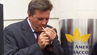 Johann Rupert hat gut diversifiziert: Er investiert in Tabak und in Gesundheit, etwa in die Hirslandenkliniken.