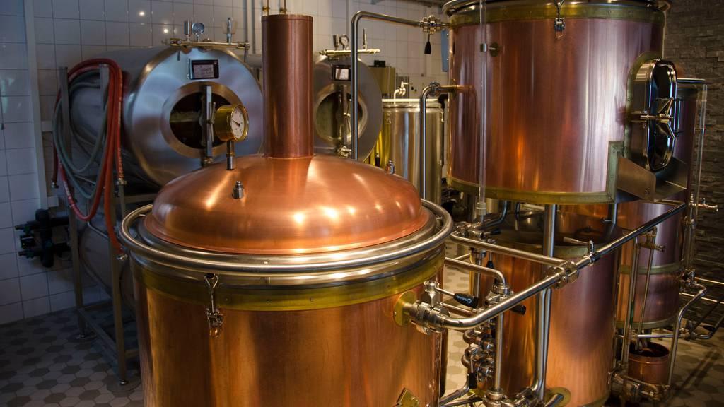 Corona-Flaute: Schweizer tranken 2020 rund 34 Millionen Stangen weniger