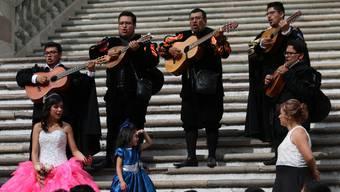Ein halbes Jahr unter Latinos: ein Rückblick von A bis Z.