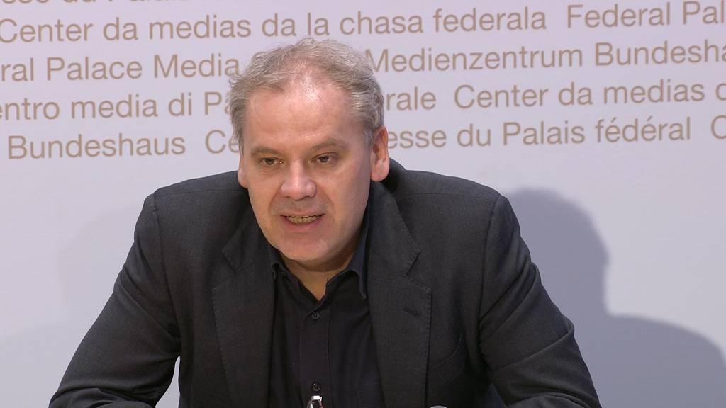Coronavirus in der Schweiz: Noch keine Trendwende in Sicht