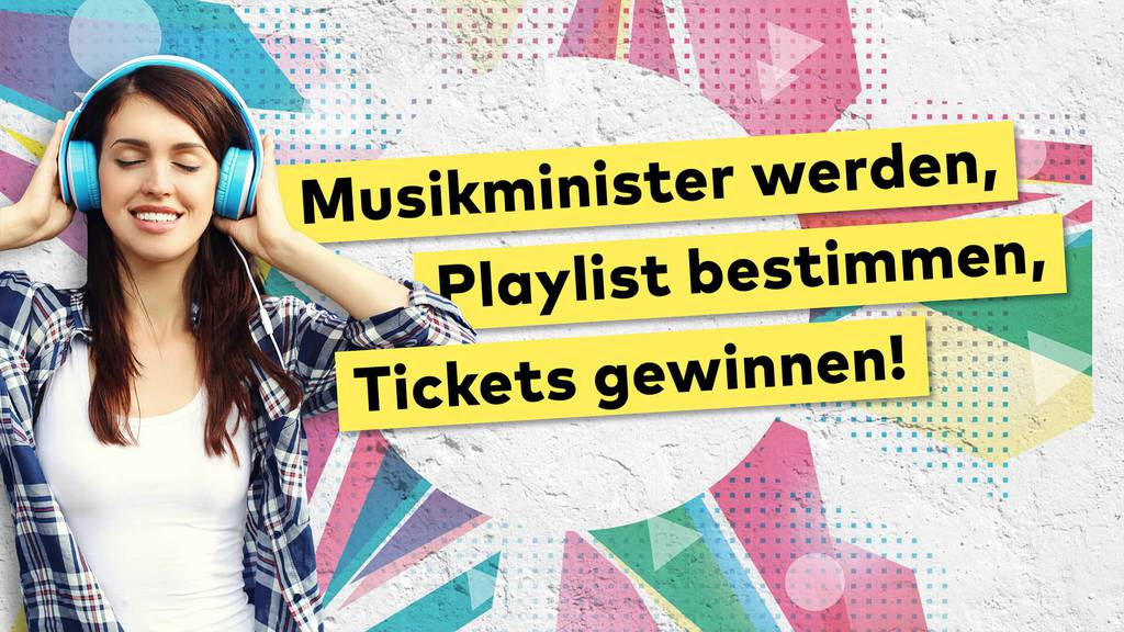 Musikminister
