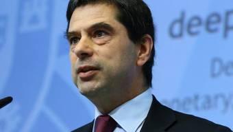 Portugals Finanzminister Vitor Gaspar