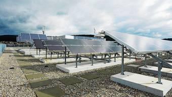 Schlieren soll stärker auf Solarenergie setzen. Dies verlangt die GLP-Gemeinderätin Songül Viridén.