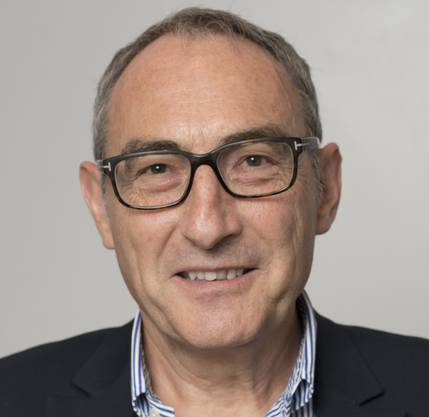 Rolf Schaeren (CVP),Dietiker Finanzvorstand