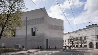Kann das Kunstmuseum Basel seinen Leistungsauftrag weiterhin erfüllen?