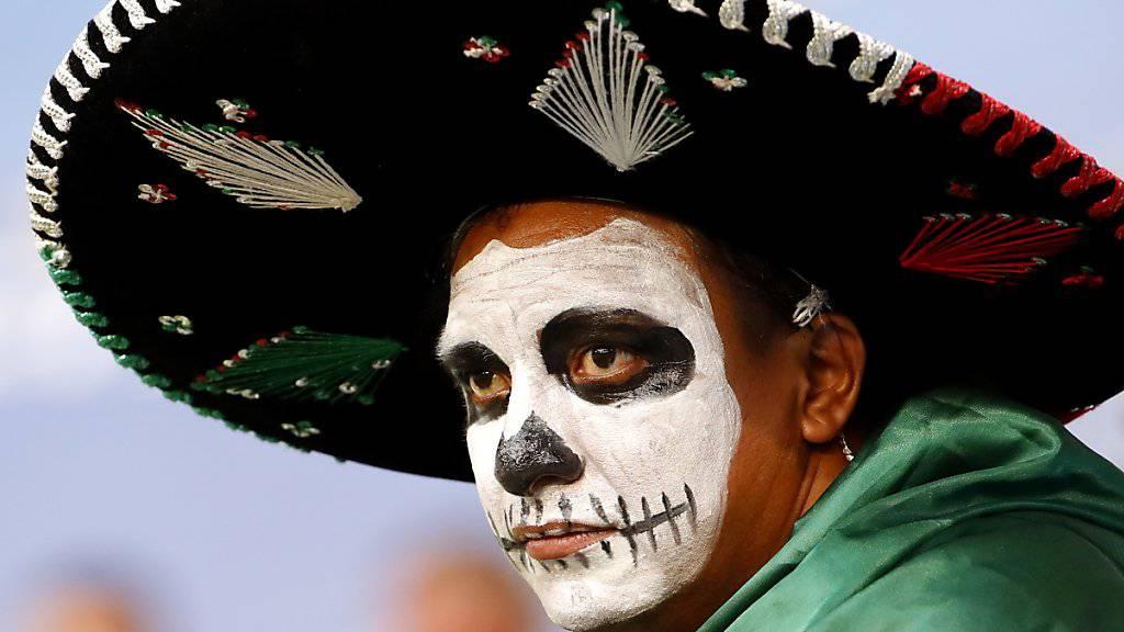 Mexiko Liga