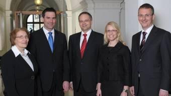 Die Liechtensteiner Regierung erklärt die Initiative für zulässig (Archiv)