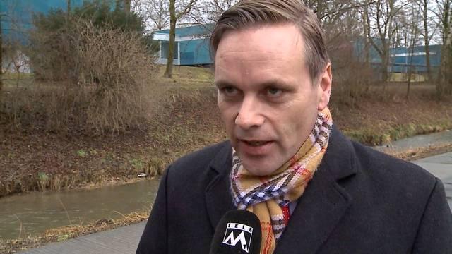 Mit dem Aargauer SVP-Fraktionspräsident kam es zur Aussprache: Das sagt Jean-Pierre Gallati zum Fall Bertschi.
