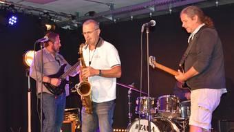 Die neue Reihe Valley Jam im Gleis 21 bietet ein abwechslungsreiches Musikprogramm.