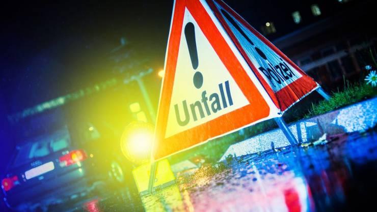 In Winterthur haben sich am Samstag drei Verkehrsunfälle ereignet, bei denen Kinder involviert waren. (Symbolbild)