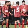 Niederwil führt derwil die Tabelle der 2. Liga AFV an.