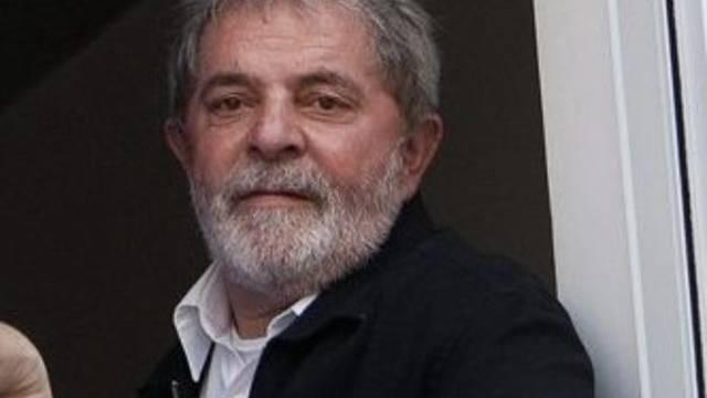 Will mal ausspannen: Brasiliens Präsident Luiz Inacia Lula da Silva