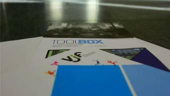 Die Toolbox ist eines der Projekte im Rahmen vom Verein für Jugend und Freizeit, das bereits Gemeinden unterstützt und sie mit der Jugendarbeit verknüpft.