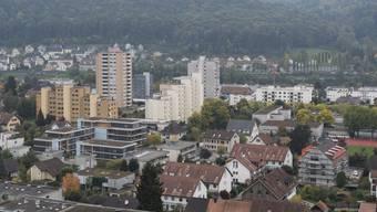 Eine neue Gruppe im Siggenthal wehrt sich gegen das Projekt Oase (im Bild. Nussbaumen)