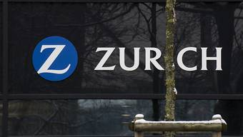 Der Versicherungskonzern Zurich ist verhalten ins neue Jahr gestartet. (Archivbild)