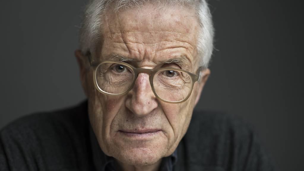 Zurich Film Festival zeichnet Rolf Lyssy für sein Lebenswerk aus