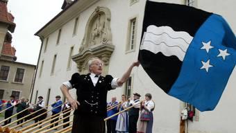 Das Aus für die Expo 2027 am Bodensee ruft die Initianten einer Landesausstellung im Aargau wieder auf den Plan. (Archiv)