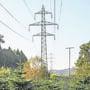 Die 220 kV-Hochspannungsleitung im Reusstal soll durch eine  380-kV-Leitung ersetzt werden. Bild: Toni Widmer (2018)