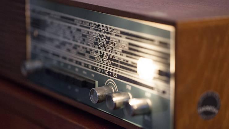 Das analoge UKW-Radio hat möglicherweise früher ausgedient als urprünglich geplant. (Archivbild)