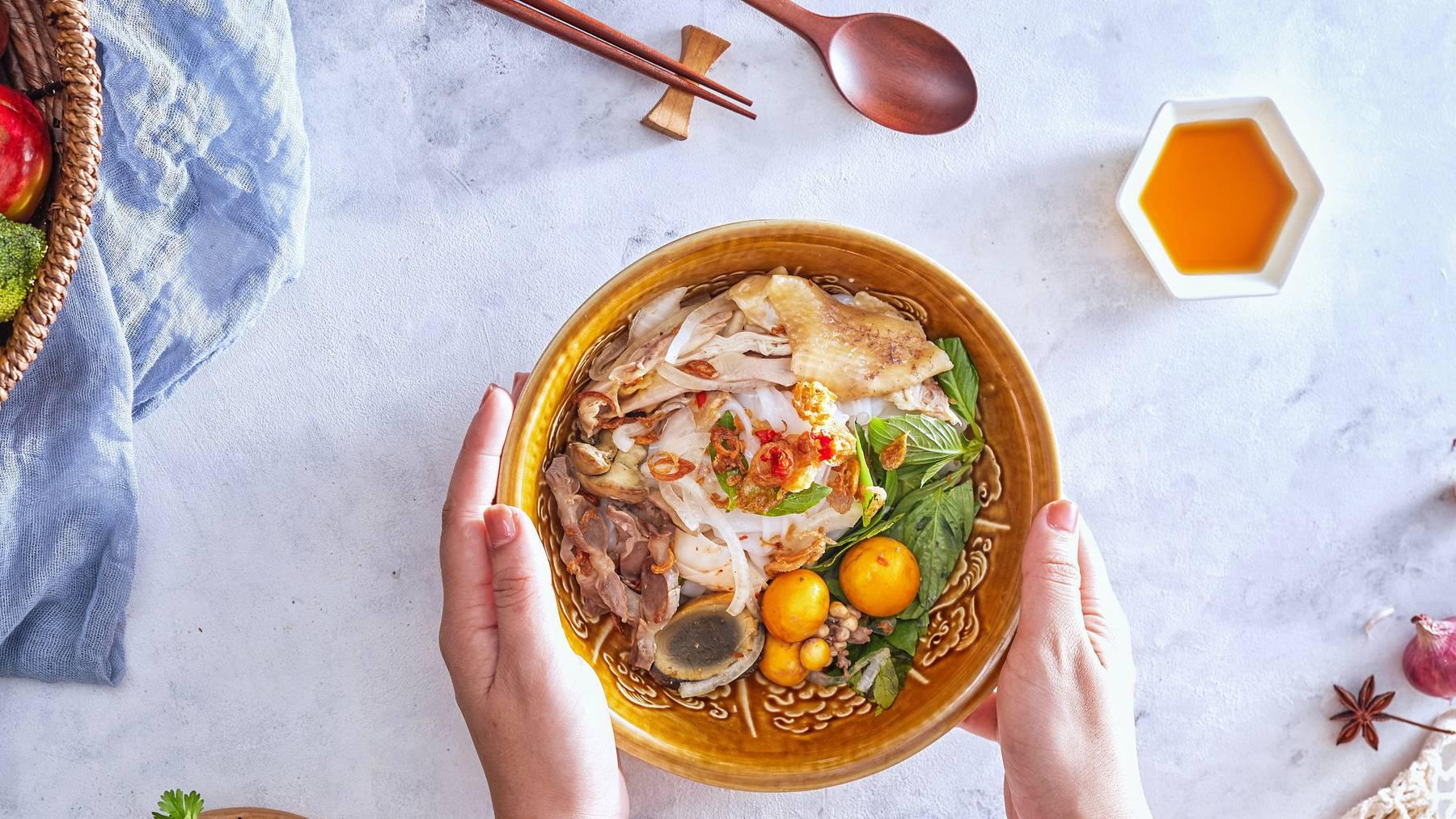 Vietnamesisch (2)