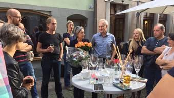 Wahlen Aarau