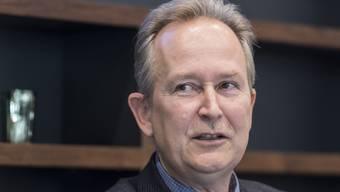 Zog mit einem Interview den Zorn der Redaktion auf sich: Markus Schwab, CEO der SDA.