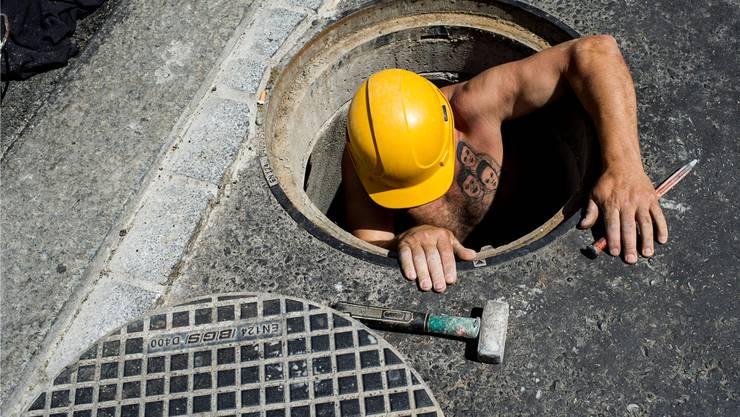 Im Ringen um Arbeitsbedingungen gibt es einen Graben zwischen Deutsch- und Westschweiz.