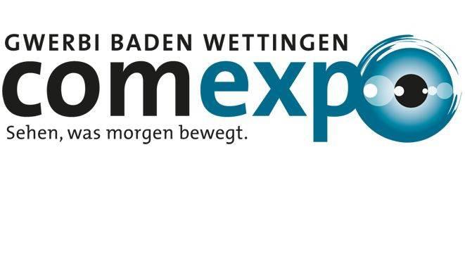 Das neue Logo der Comexpo