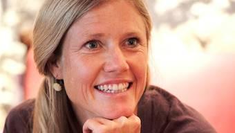 Parteipräsidentin Florence Benzikofer hofft, dass ein dritter grüner Strafrichter-Kandidat die Wahl im Februar schafft.