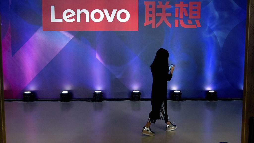 Homeoffice-Trend beschert Lenovo Gewinnsprung