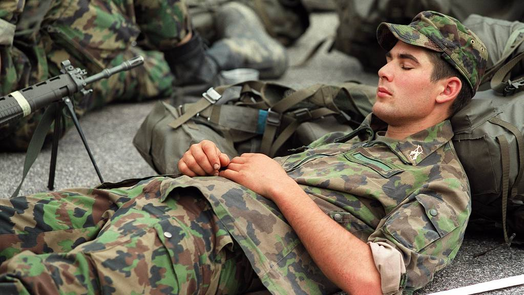 Militär (4)