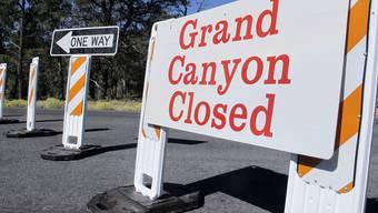 Die Tourismusbranche war vom Shutdown nur am Rande betroffen.