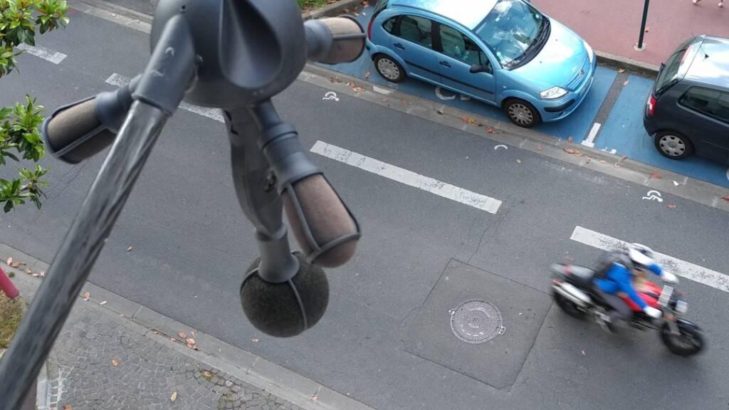 Frankreich will lärmende Biker und Autofahrer mit Lärm-Radar stoppen