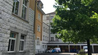 Stadt Dietikon antwortet auf Petition bezüglich Bäume beim Zentralschulhaus