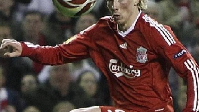 Für Torres wird es im Hinblick auf die WM knapp