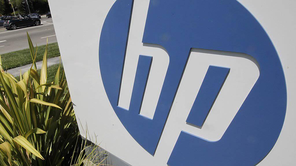 Akku-Probleme: HP ruft weltweit tausende seiner Computermodelle zurück. (Archivbild)