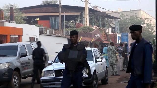 Zwei Schweizer bei Anschlag in Mali verletzt
