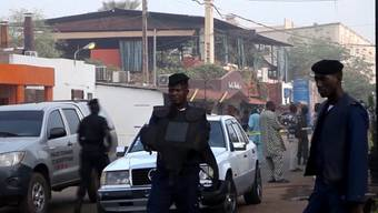 Zwei Schweizer wurden beim Anschlag in Mali verletzt.
