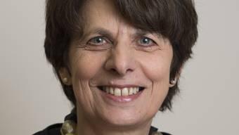 Jolanda Urech: «Wie immer im Herbst wird der Steuerfuss selbstverständlich wieder ein Thema sein.»