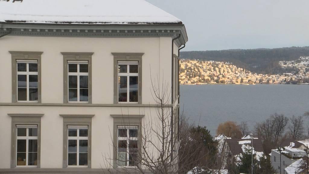 Corona-Mutation in Kilchberger Schule festgestellt