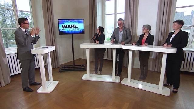Die FDP und ihr Sinneswandel