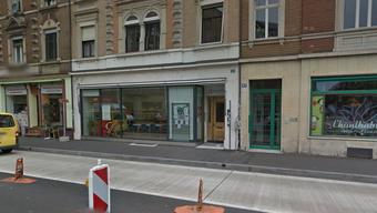 Das Zentrum zur Selbsthilfe beider Basel liegt an der Feldbergstrasse 55 in Basel.