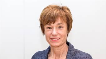 Ruth Humbel, Nationalrätin CVP