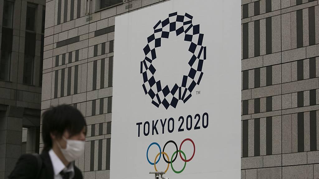 Die drei möglichen Szenarien bei einer Olympia-Verschiebung