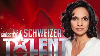 Anna Maier moderiert die zweite Staffel von «Die grössten Schweizer Talente».