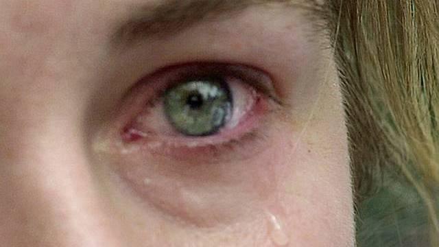 Tränen verderben Männern die Lust auf Sex (Symbolbild)