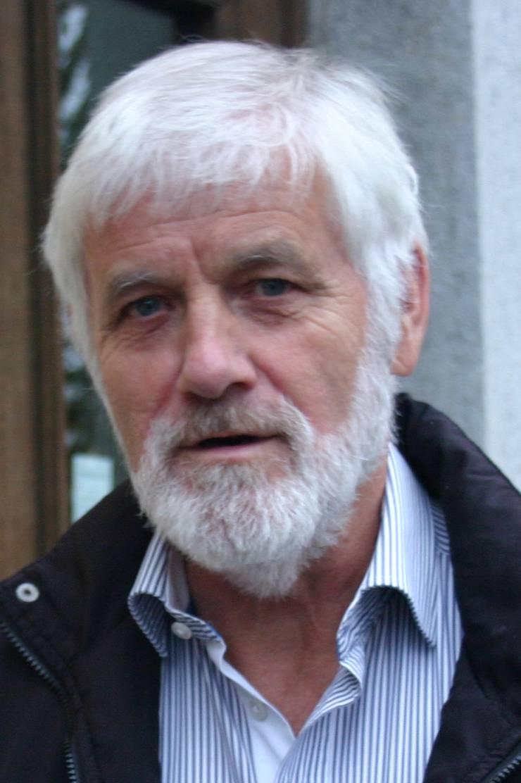 Werner Bosshard.